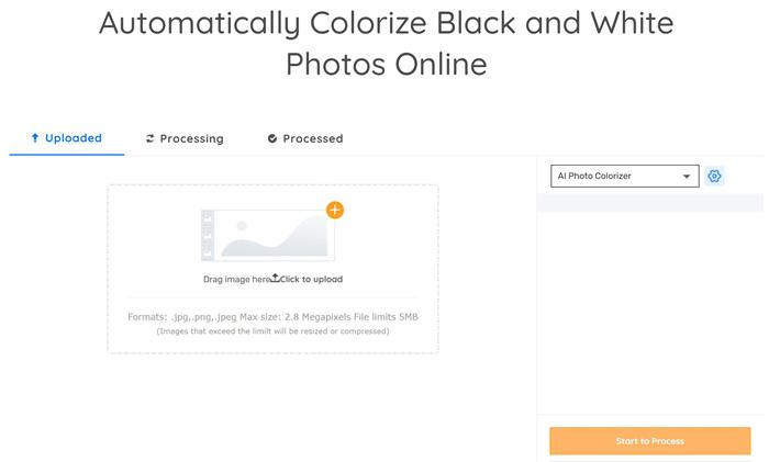 Colorize Digital