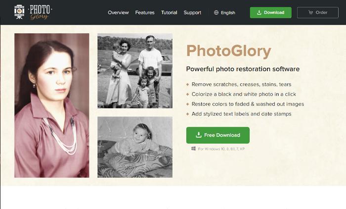 PhotoGlory-home